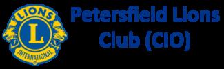 Petersfield Lions Club (CIO)